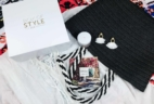 Rachel Zoe Box of Style Summer 2018 Subscription Box Review + Coupon