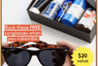 Birchbox Man Coupon: FREE Sunglasses with Subscription!