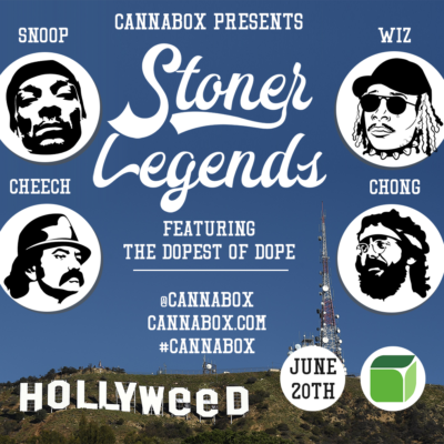 June 2018 Cannabox Spoilers + Coupon