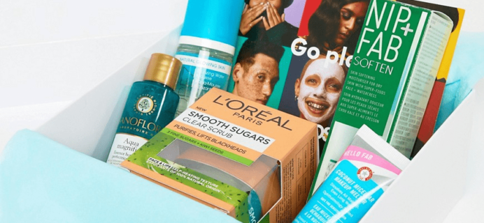 ASOS Summer Skin Box Available Now – $19 Shipped!