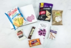 Something Snacks May 2018 Subscription Box Review