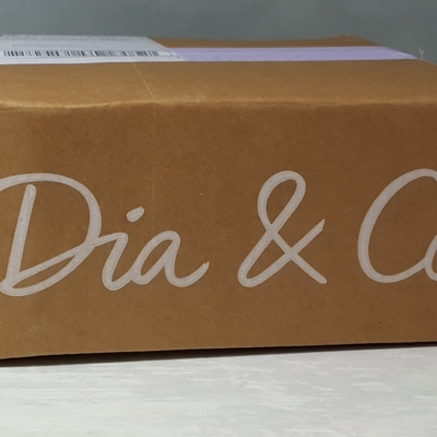 Dia & Co. Subscription Review – April 2018