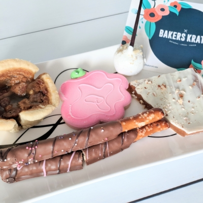 Bakers Krate May 2018 Subscription Box Review + Coupon!