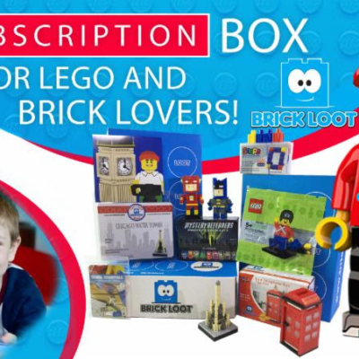 Brick Loot Summer Sale: Get 15% Off New Subscriptions!