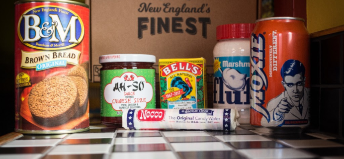 New England's Finest Father's Day Coupon: Get $5 Off Subscriptions!