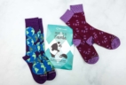 Sock Panda Tweens May 2018 Subscription Review + Coupon