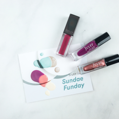 Julep Beauty Box June 2018 Review + Free Box Coupon!