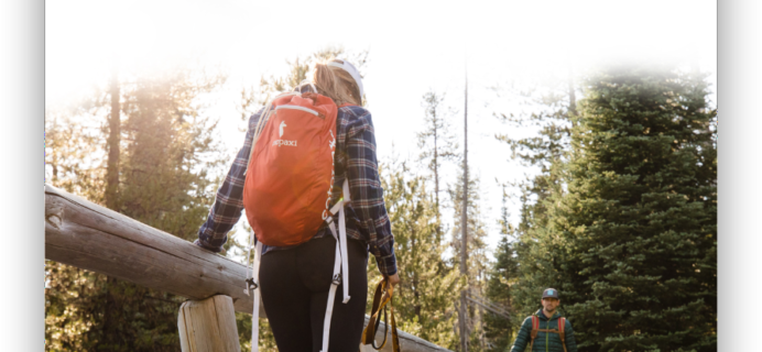 Cairn Coupon: Get Free Cotopaxi Luzon 18L Daypack In Your First Box!
