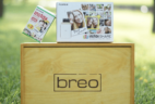 Breo Box Summer 2018 Spoiler #1 + FREE Fujifilm Instax SHARE SP-2 Printer Deal!