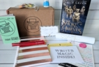 Scribbler Subscription Box Review – May 2018
