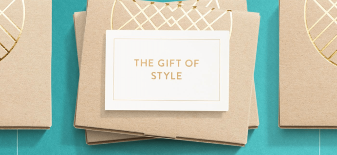Father's Day Last Minute Gift Idea – Stitch Fix Gift Cards!