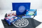 OREO Cookie Club June 2018 Subscription Box Review
