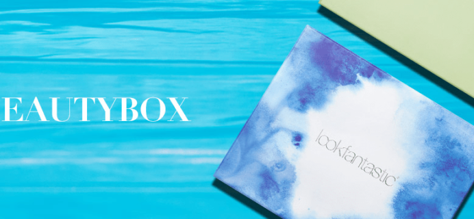 Look Fantastic Beauty Box April 2020 Full Spoilers!
