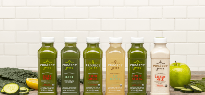 Project Juice Summer Sale: Get Classic Reset Juice Cleanse For Only $169!