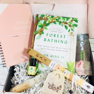Go Love Yourself June 2018 Subscription Box Review + Coupon