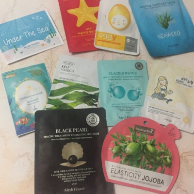 Beauteque Mask Maven May 2018 Subscription Box Review + Coupon