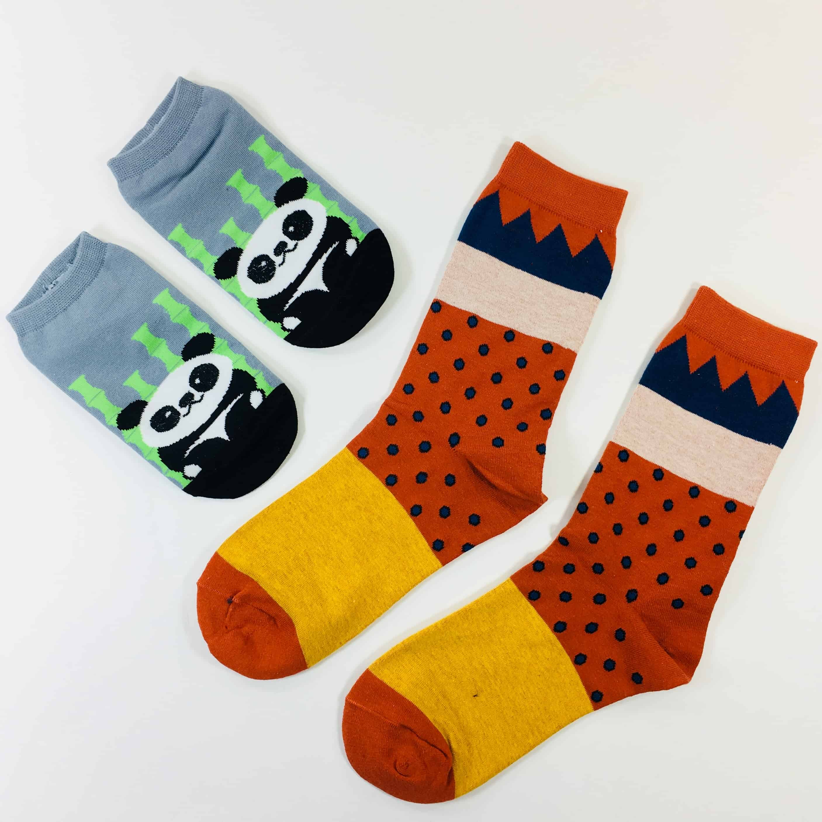 Socks Matter Valentine's Day Coupon: Get 50% OFF Your First Month!