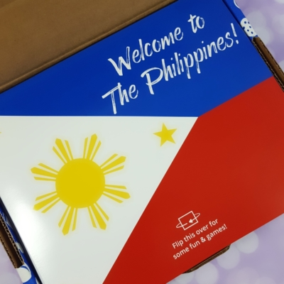 Universal Yums May 2018 Subscription Box Review – Philippines