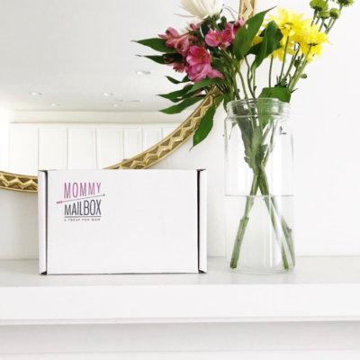 Mommy Mailbox Summer Sale: Get A Single Box For Only $25!