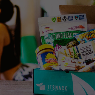 Fit Snack November 2018 Spoiler + Coupon!