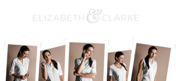 Elizabeth & Clarke Suit Separates Winter 2018 Collection Coming Soon + Coupon!
