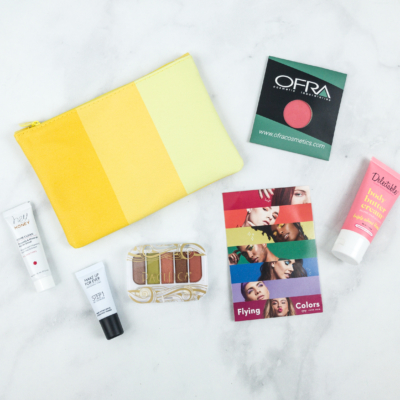 Ipsy June 2018 Review