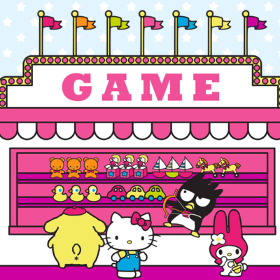 Sanrio Small Gift Crate Fall 2018 Theme Spoilers + Coupon!