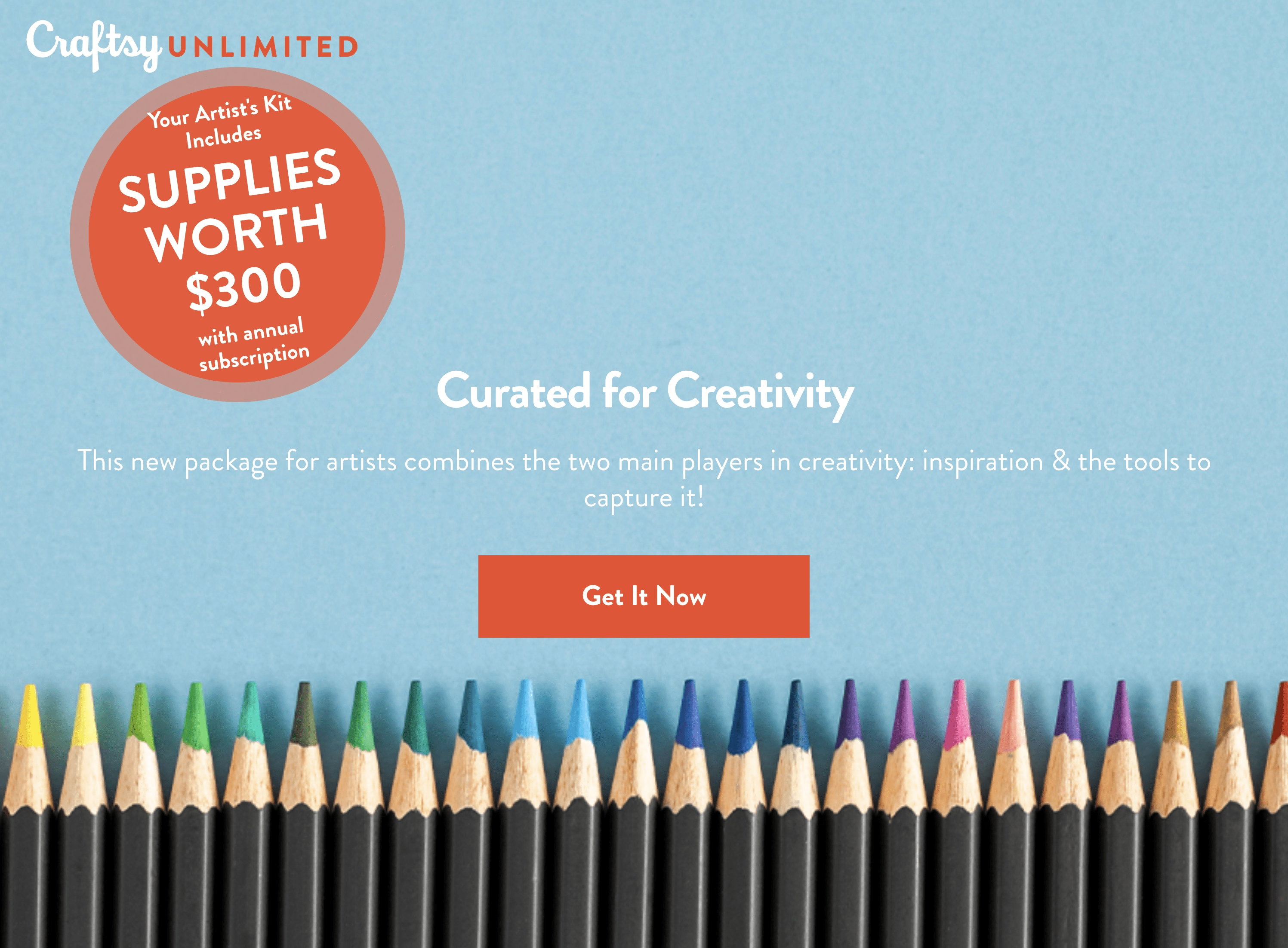 craftsy unlimited coupon get craftsy unlimited ultimate art package