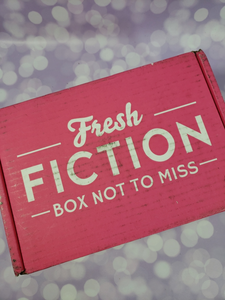 Fresh fiction box may 2018 subscription box review coupon hello fresh fiction box not to miss is a monthly book subscription that sends 5 7 new release books for 2595 shipping is free to the us but they also ship fandeluxe Choice Image