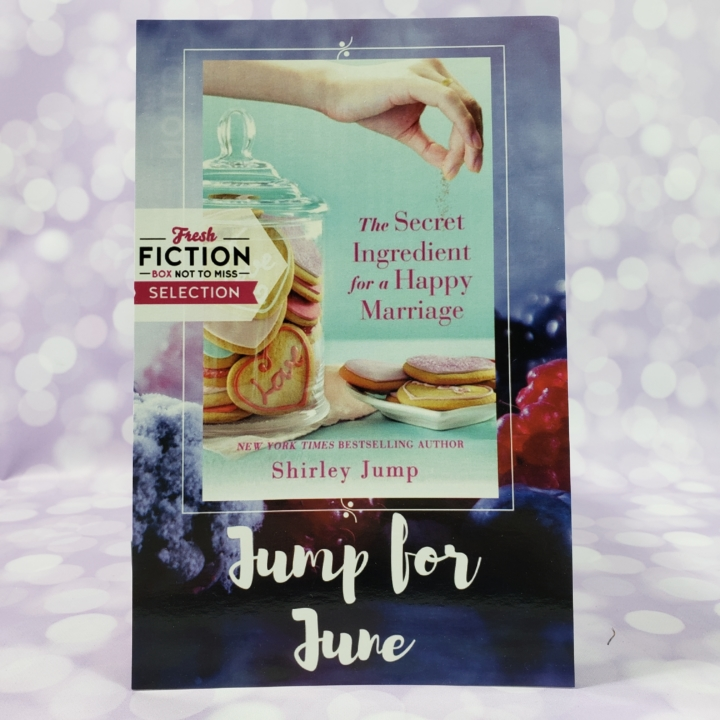 Fresh fiction box may 2018 subscription box review coupon hello i received 5 paperbacks and codes for 3 e books fresh fiction sends different box variations each month so keep in mind that your box may vary from mine fandeluxe Choice Image