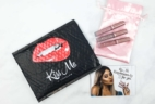 KissMe Lipstick Club June 2018 Subscription Box Review + FREE Lipstick Coupon!