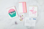 Nicely Noted June 2018 Subscription Box Review + Coupon! Review