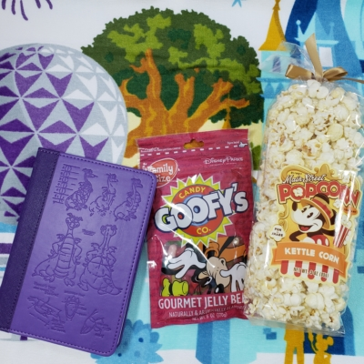 Mickey Monthly Subscription Box Review + Coupon – May 2018