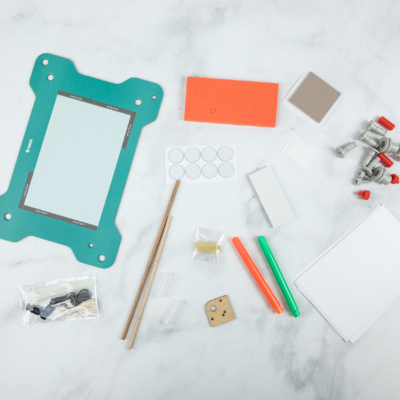 Tinker Crate Review & Coupon – SKETCH MACHINE