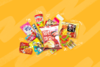 Snack Fever July 2018 Spoilers + Coupon!