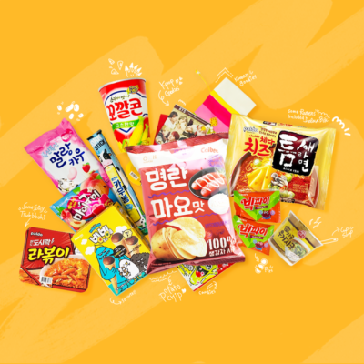 Snack Fever May 2019 Spoiler #1 + Coupon!