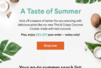 Naturebox Coupon: Save 25% on First Order!