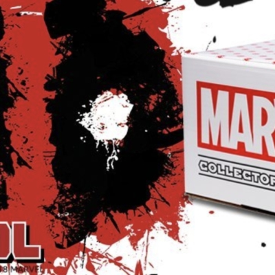 Marvel Collector Corps July 2018 Full Spoilers!