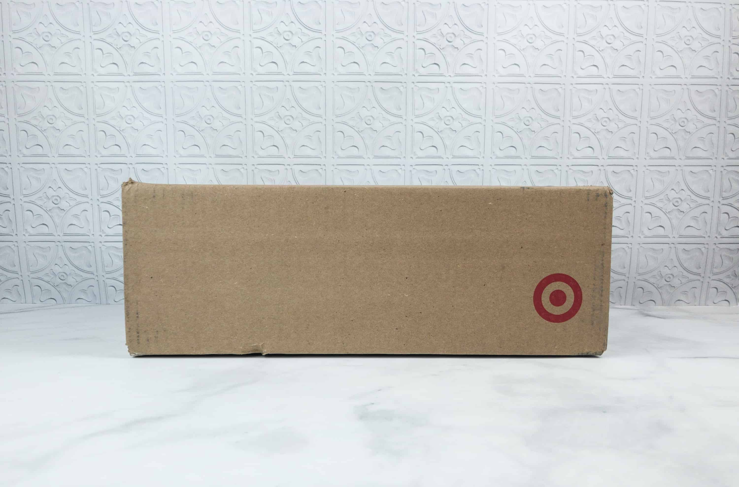 Target Art Craft Kit July 2018 Review Hello Subscription