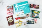 Treats Box June 2018 Review & Coupon