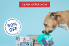 BarkBox Super Chewer Box Deal: Get 50% Off Your First Box! LAST DAY!