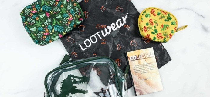 Loot for Her June 2018 Review & Coupon