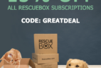 Rescue Box Coupon: Get 15% Off RescueBox Subscriptions!