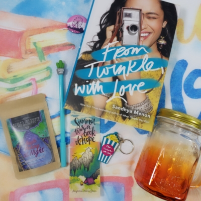 OwlCrate June 2018 Subscription Box Review + Coupon