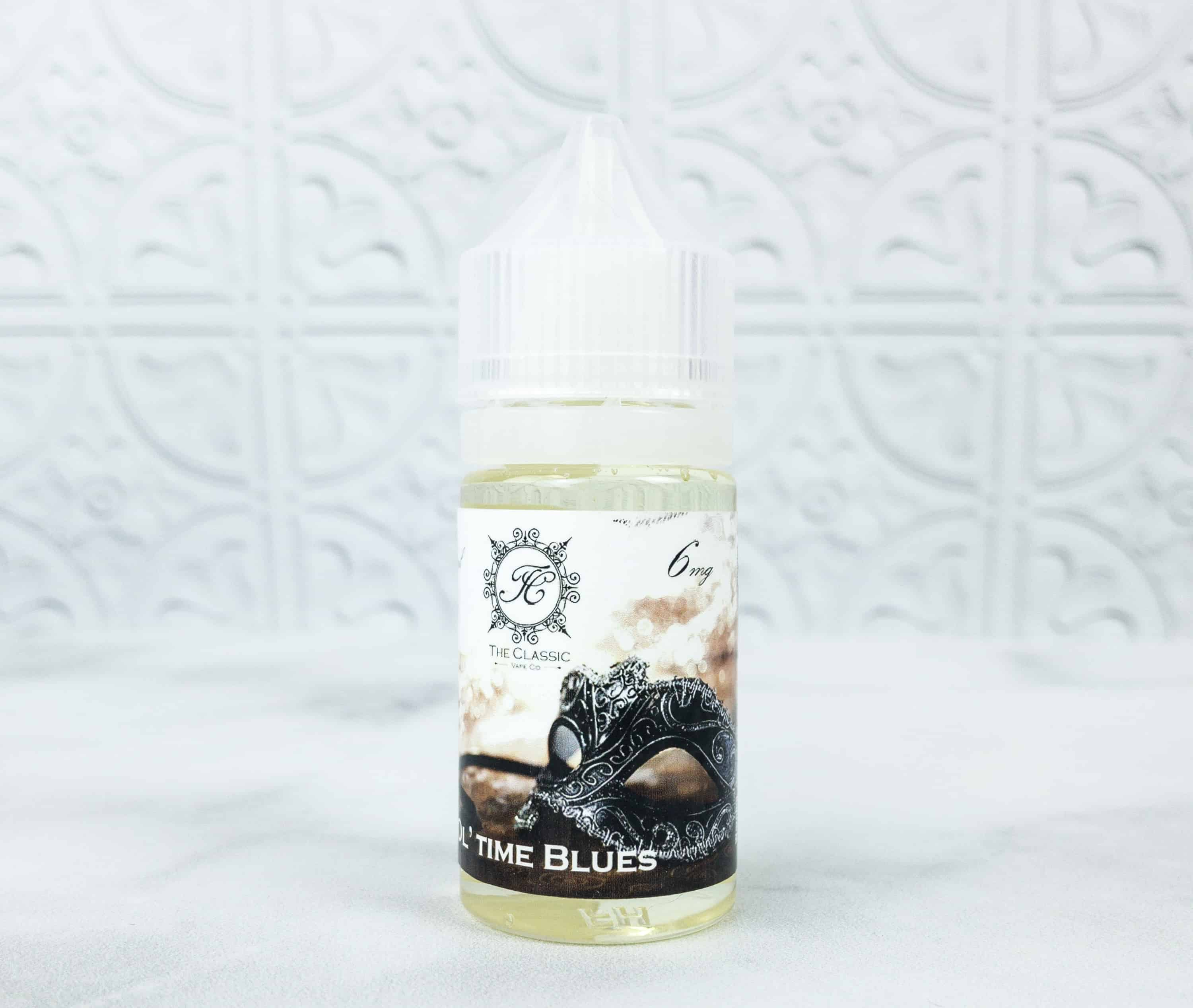 Zamplebox e juice june 2018 subscription box review for Vape craft coupon code