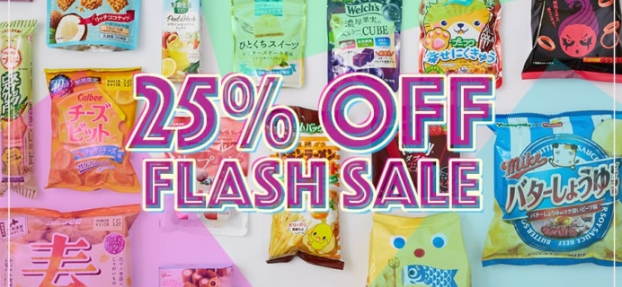 Wow Box Flash Sale: Get 25% Off 3, 6, OR 12 Month Plans!