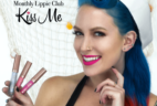LiveGlam KissMe July 4th Promo: Get 2 Free Past Lippies On Your First Month!
