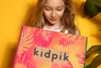 Kidpik Labor Day Sale: Save $25 On Your First Box + Extra 30% Off + Free Shipping! LAST DAY!