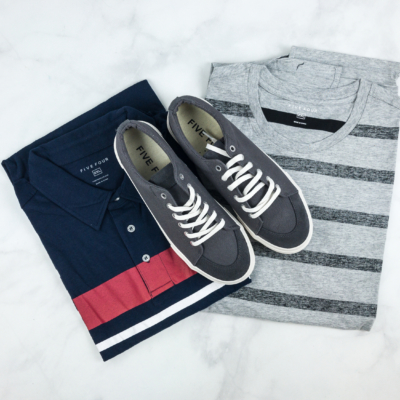 Gotta Get This BEST EVER Menlo Club Cyber Monday Deal: First Box for $25 + FREE Sunglasses, Shoes, & Jacket!