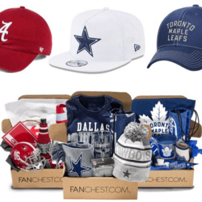 Fanchest July 4th Sale: Get $17.76 Off Your Order!